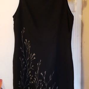 Isabella Bird Night Out black dress size 14
